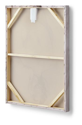 Command™ Jumbo Canvas Frame Hanger
