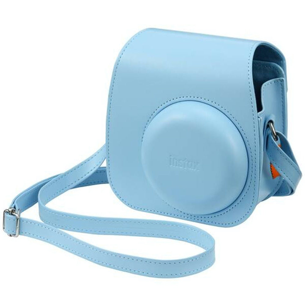 Fujifilm Instax Mini 11 Camera Case | Blue
