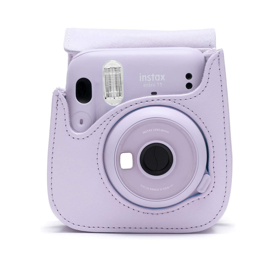 Fujifilm Instax Mini 11 Camera Case | Lilac
