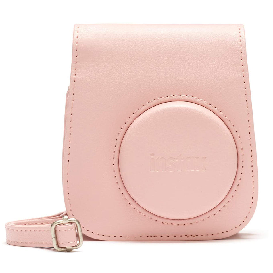 Fujifilm Instax Mini 11 Camera Case | Blush Pink