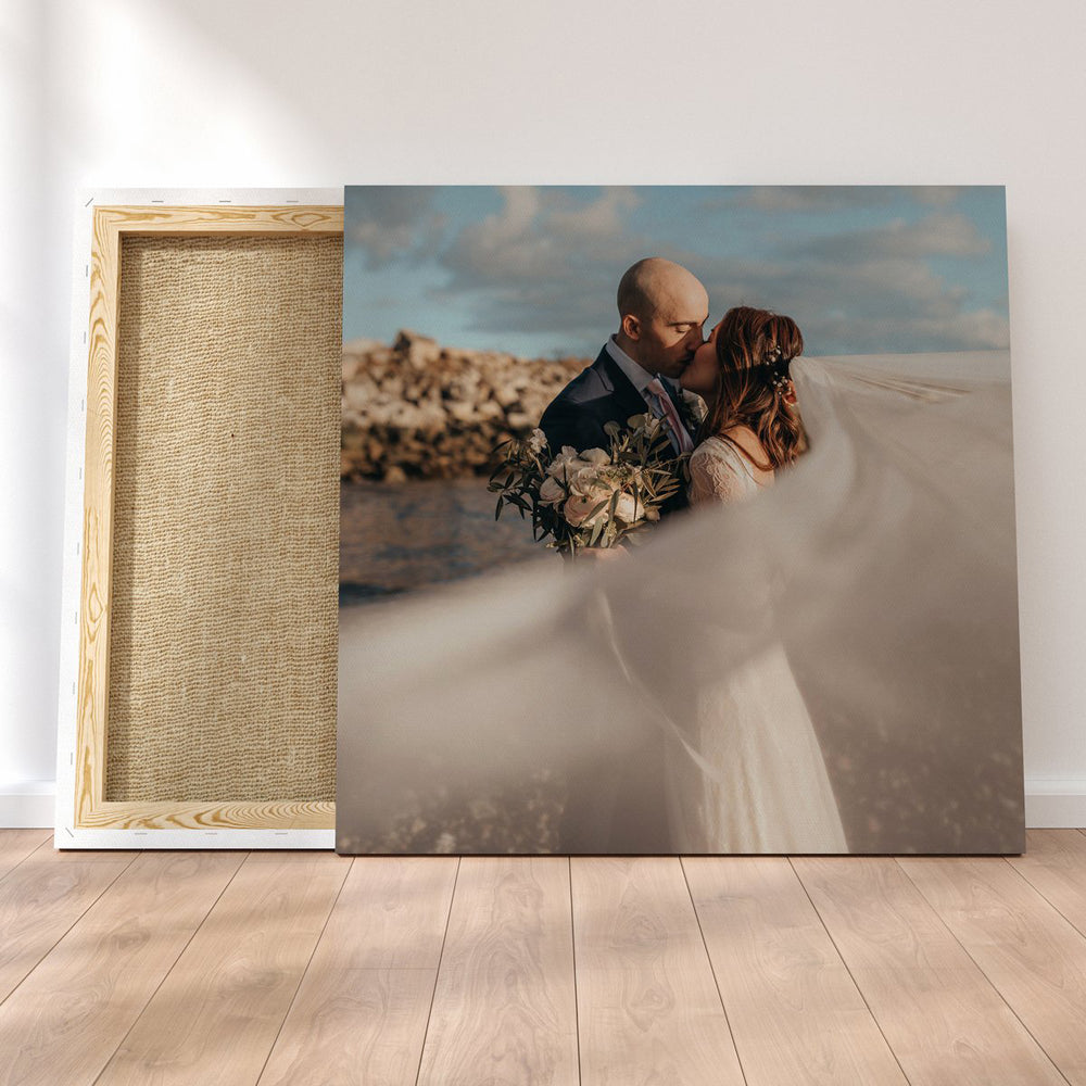 Canvas Prints From Your Photo
