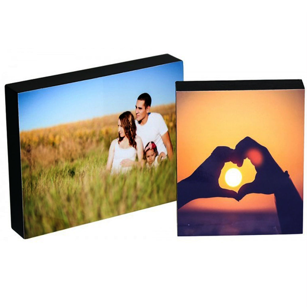 Photo Blocks From Your Photo