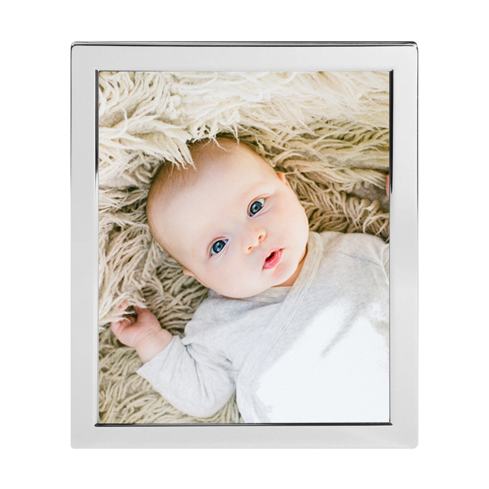 "Silver Neagh 8 x 10"" Photo Frame"