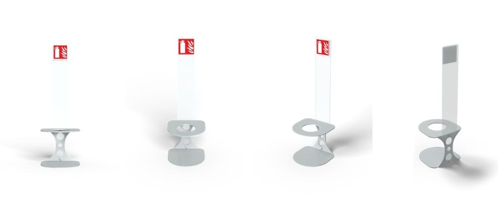 Buy fire extinguisher stand