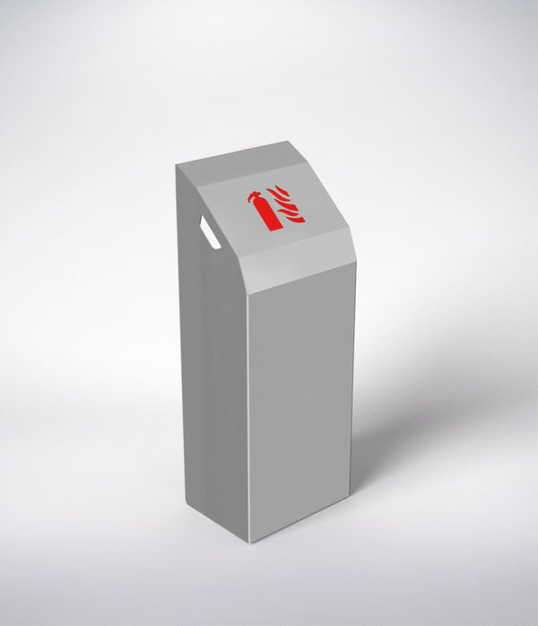 fire extinguisher box cover