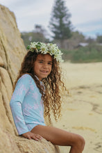 Load image into Gallery viewer, Little Indii Girl - Native Flower