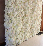 2.3m x 2.3m Flower Wall Stand