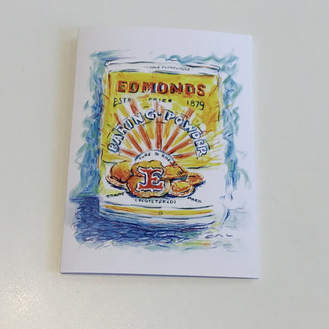 Edmonds Card Sure to Rise- Ewe Zealand Made