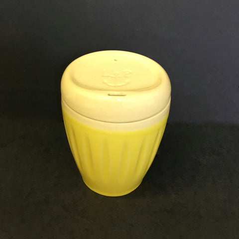 Deksel Regular Reusable Cup 250ml (yellow)