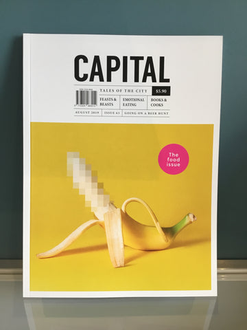 Capital Magazine issue 63