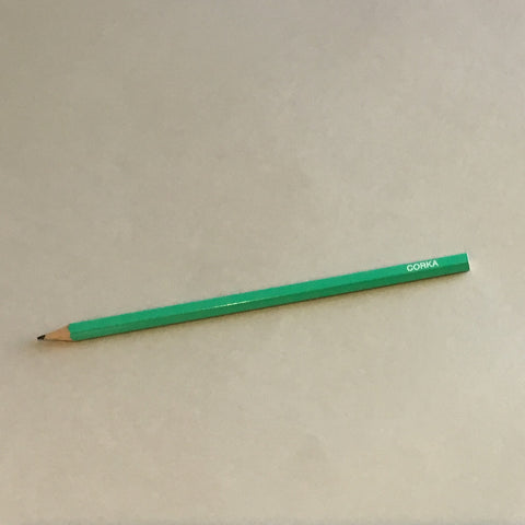 Corka pencil