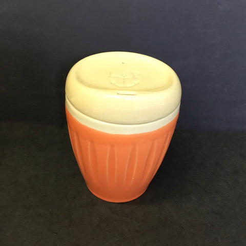 Deksel Regular Reusable Cup 250ml (orange)