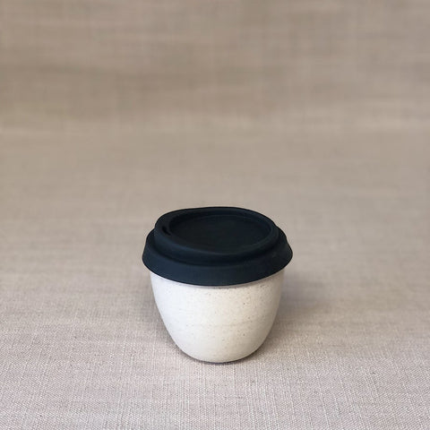 Zen Cream Travel Cup small