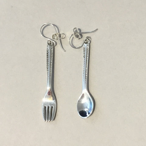 Head Chef Earrings 3