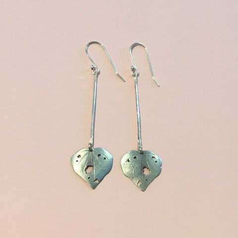 Kawakawa Earrings (kawa7)