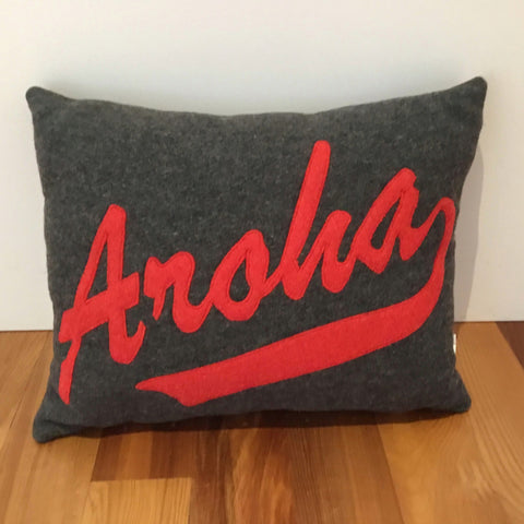 Seam Aroha Cushion