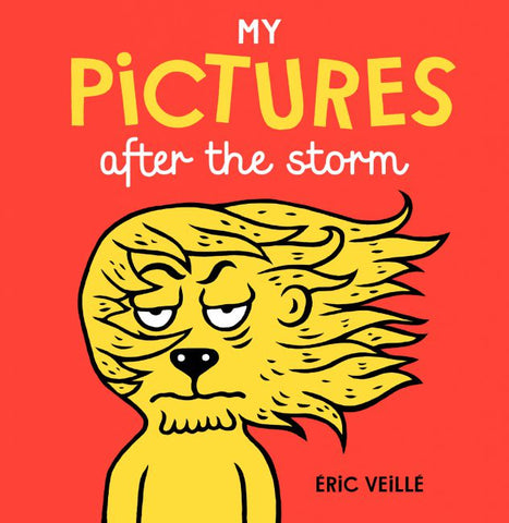 My Pictures After The Storm by Eric Veillé