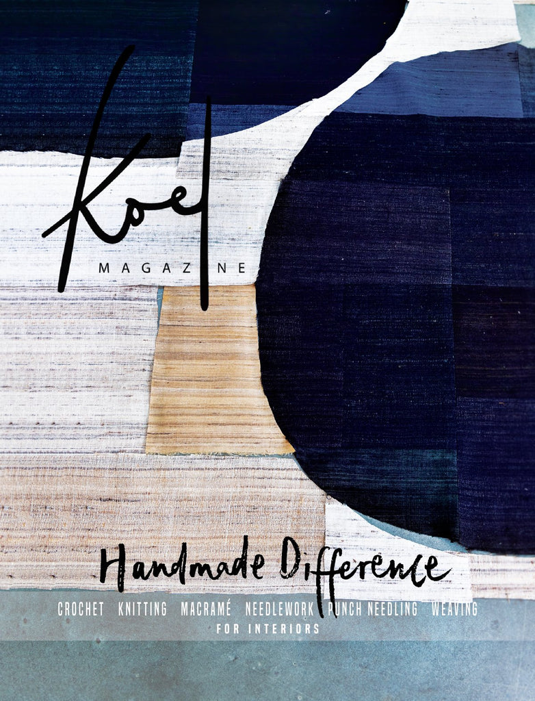 Koel Magazine: Issue 7