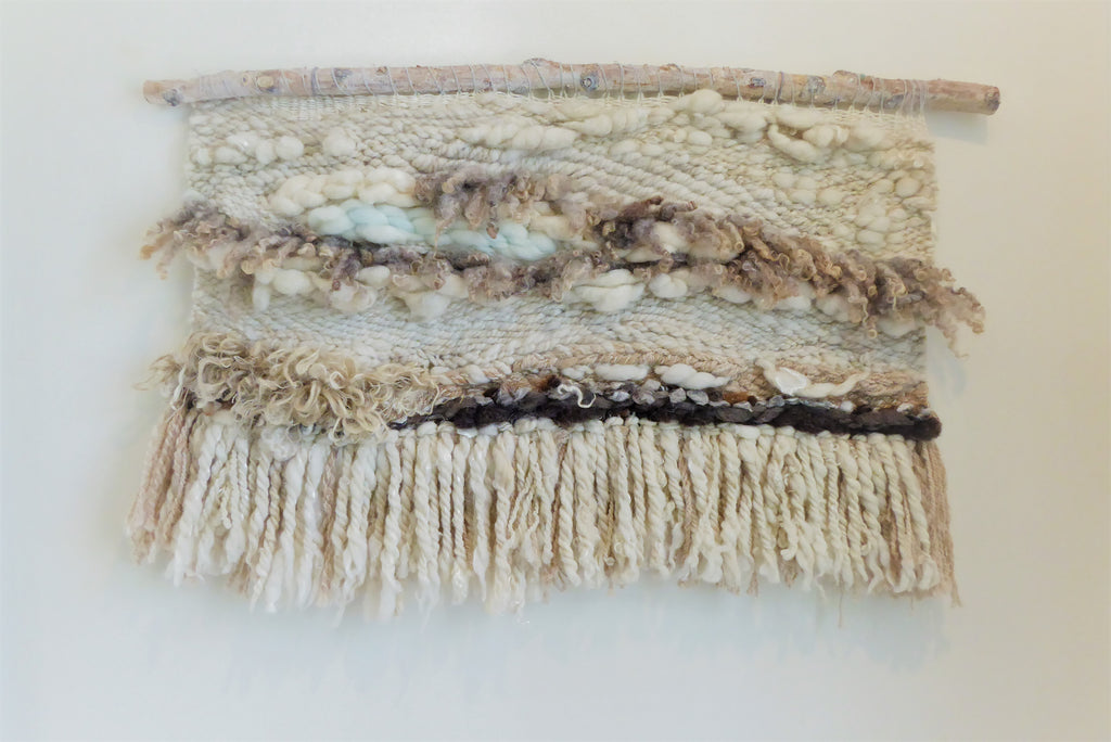 Beyond the Basics Freeform Tapestry 2 with Anne Choi (6/13)