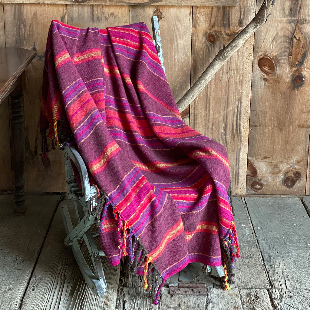 Double Wide Blankets with Elisabeth Hill (11/1-11/5)