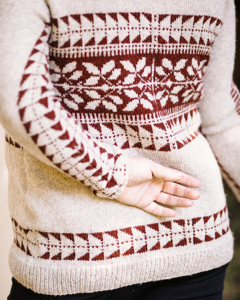Abelina Pullover