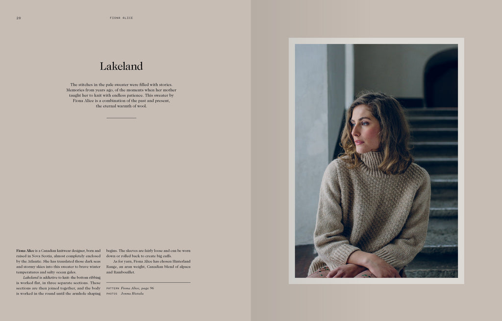 Laine Magazine No. 4
