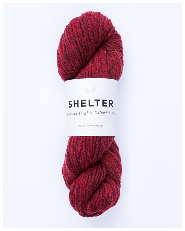 Brooklyn Tweed: SHELTER