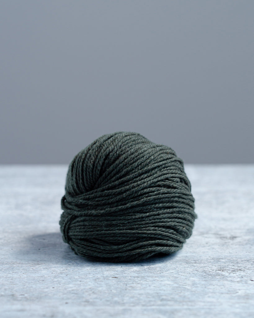 Brooklyn Tweed RANCH 02: FORBES  Worsted Weight
