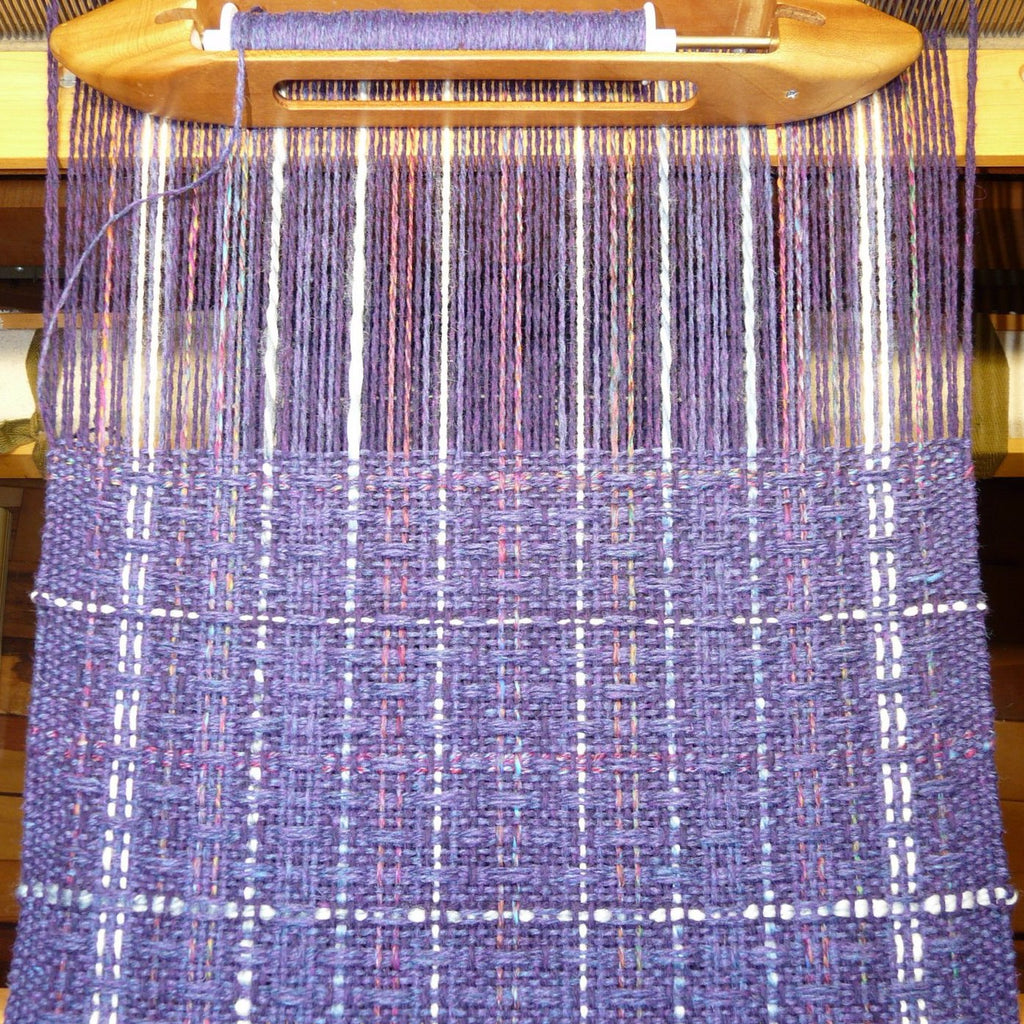 Spin to Weave with Pat Bullen (5/4-5/8)