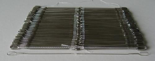Large Eye Wire Heddles 200/PKG