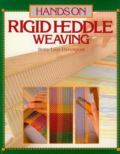 Hands On Rigid Heddle