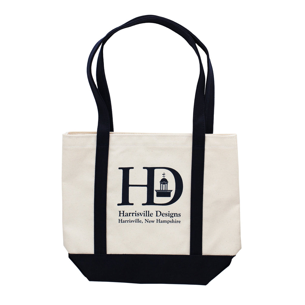 Harrisville Designs Tote Bag (Large)
