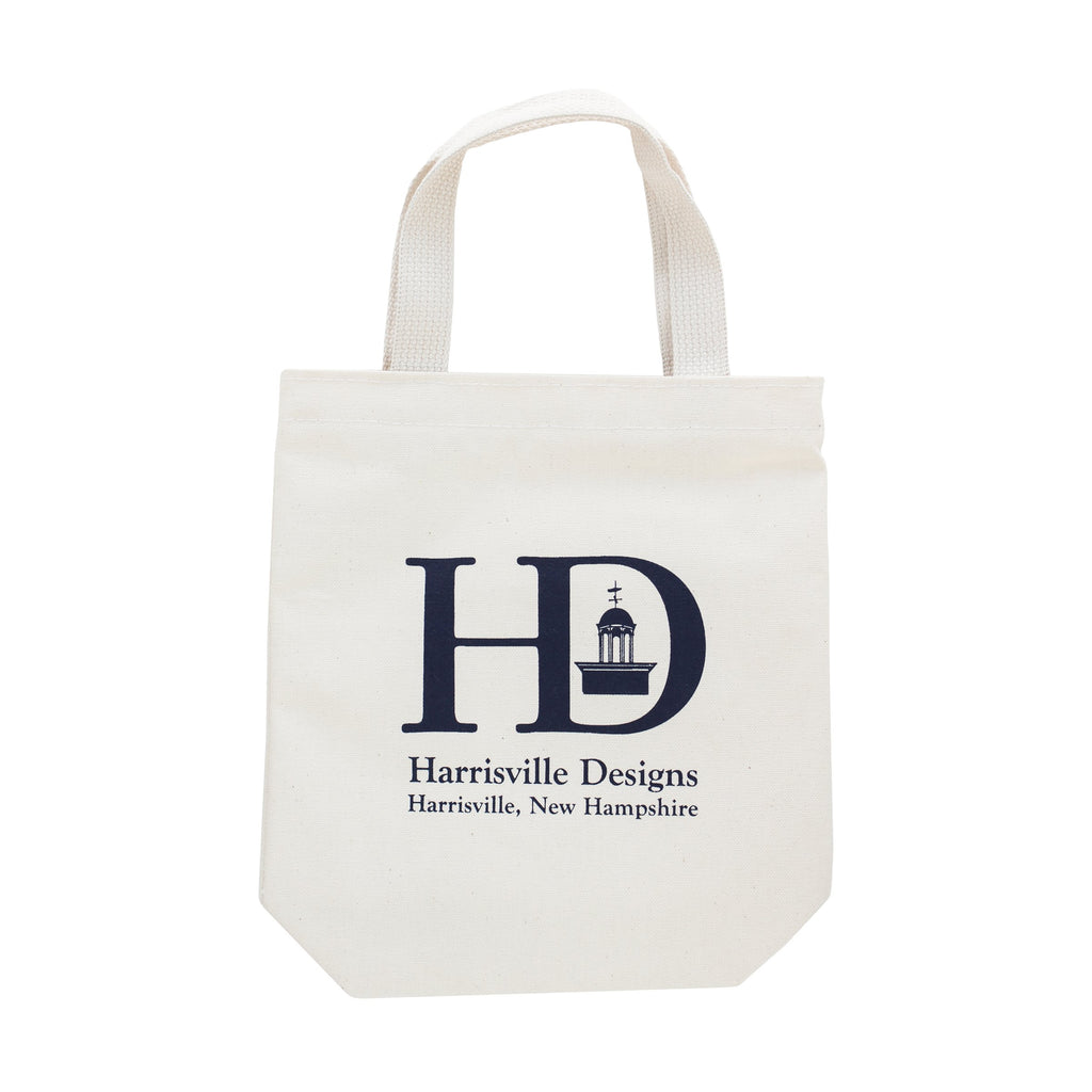 Harrisville Designs Tote Bag (Small)