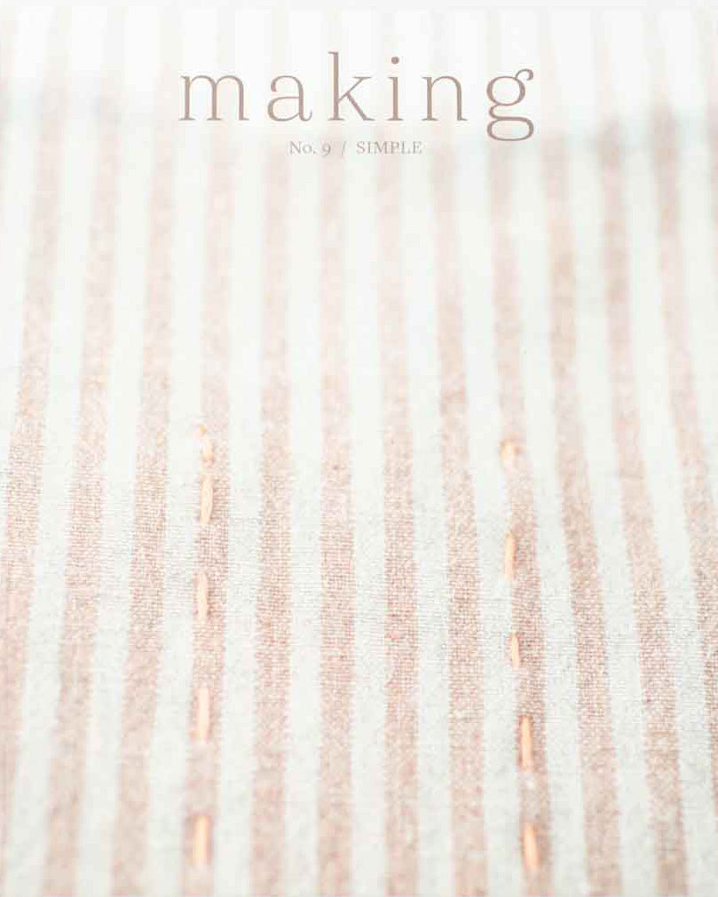 Making Magazine No. 9