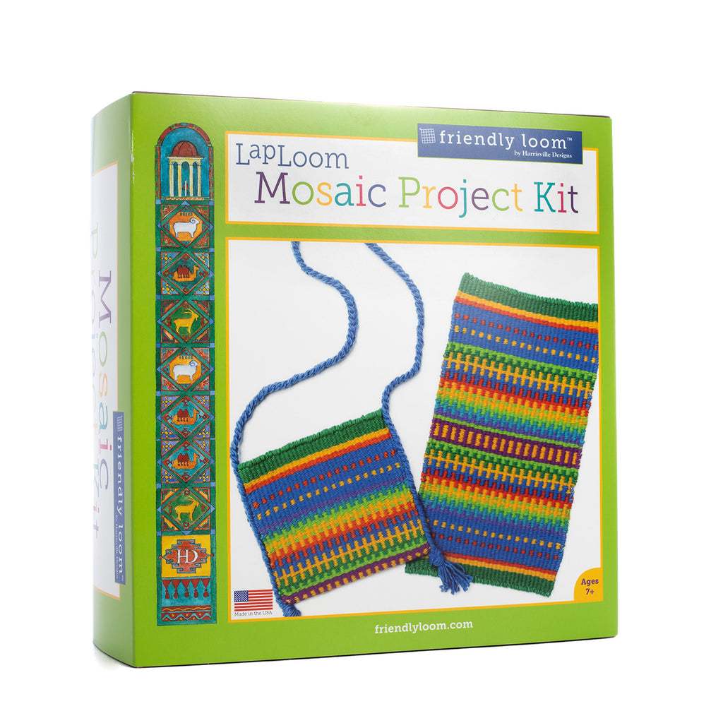 Mosaic Project Kit