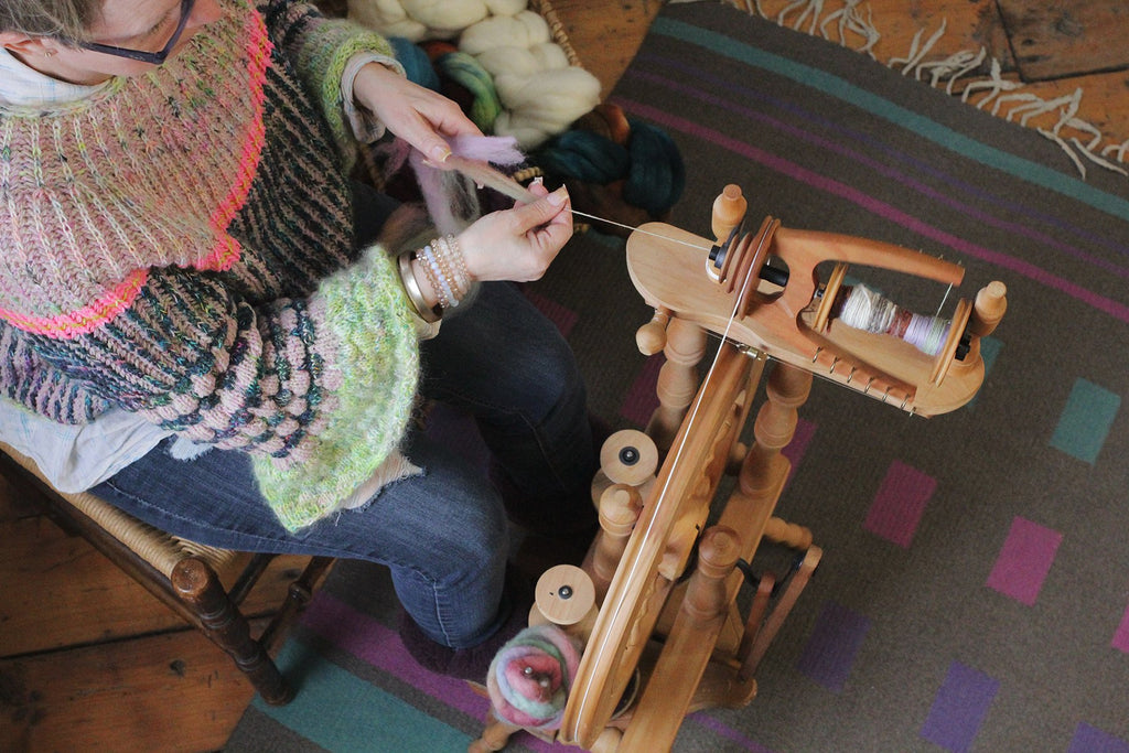 Introduction to Spinning with Donna Kay