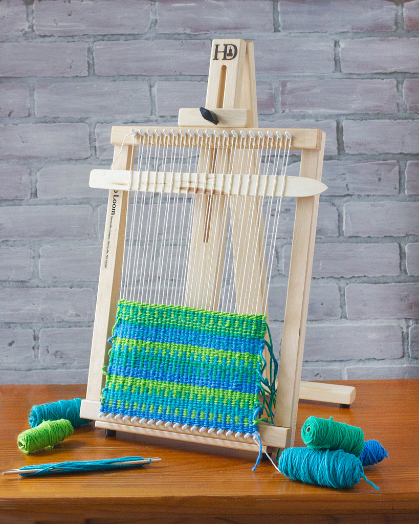 Tapestry Weaving Stand