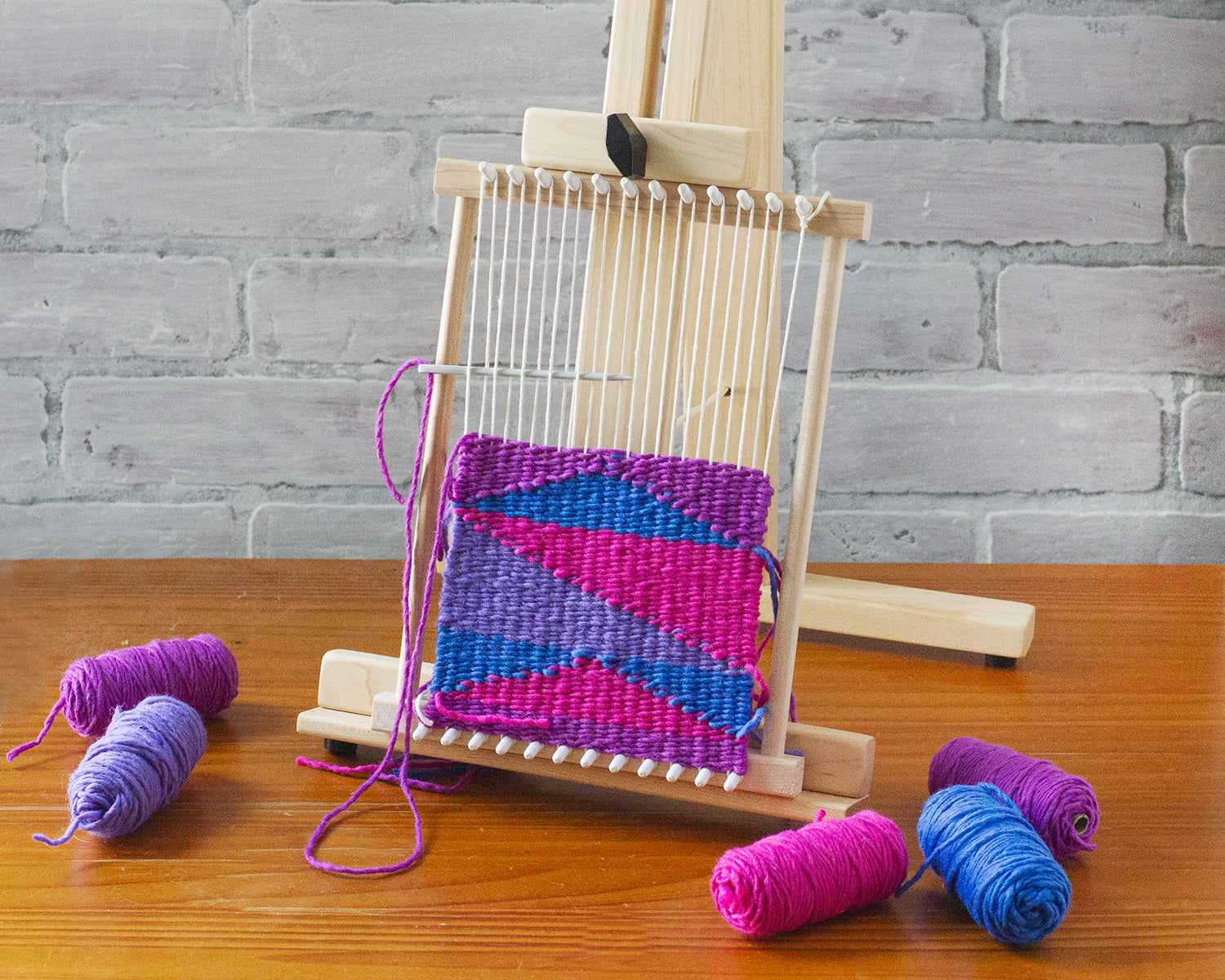 Tapestry Weaving Stand Harrisville Designs