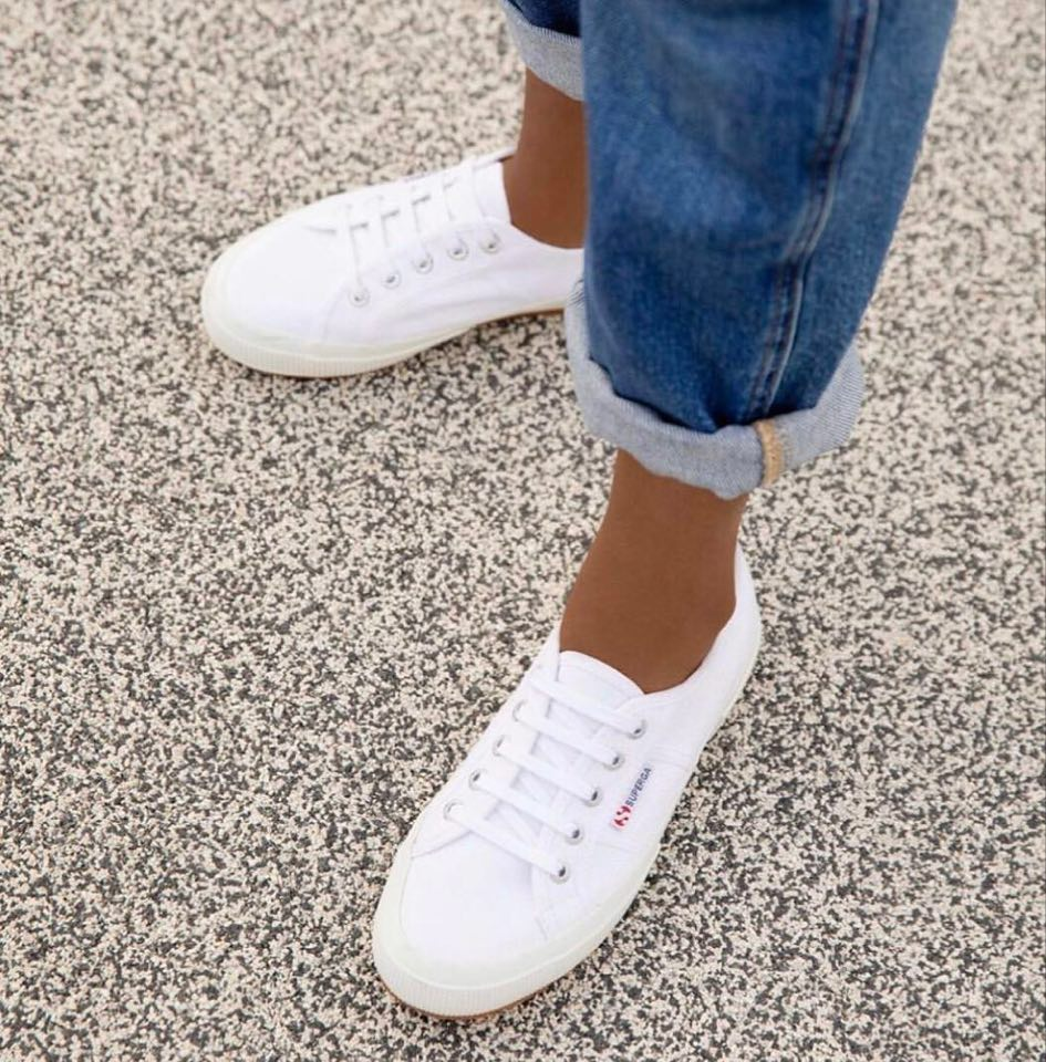 Superga 2750 Efglu - Leather