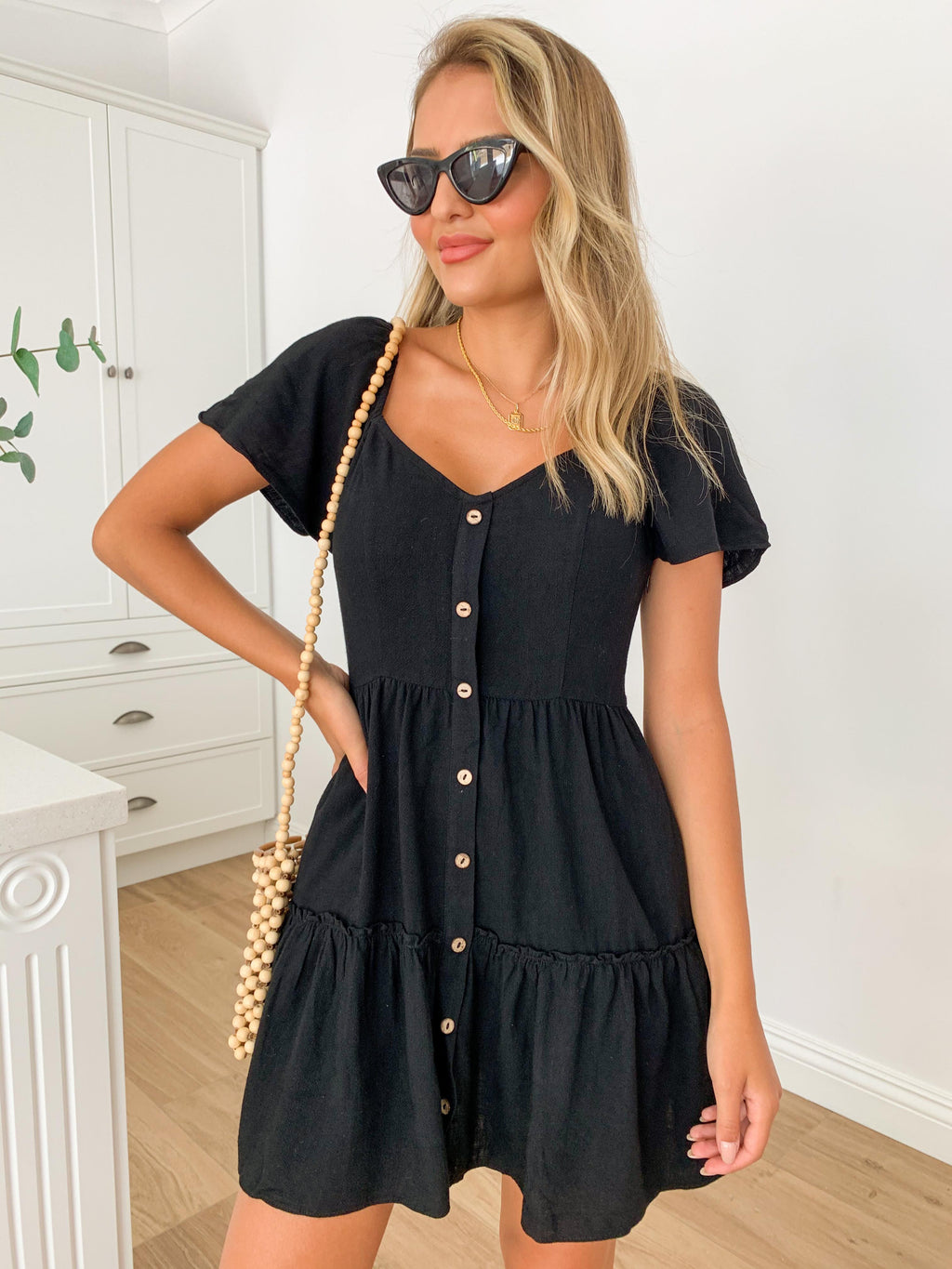 Molly Love Dress