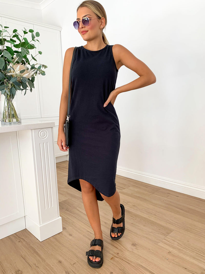 Dress One In Eight Midi
