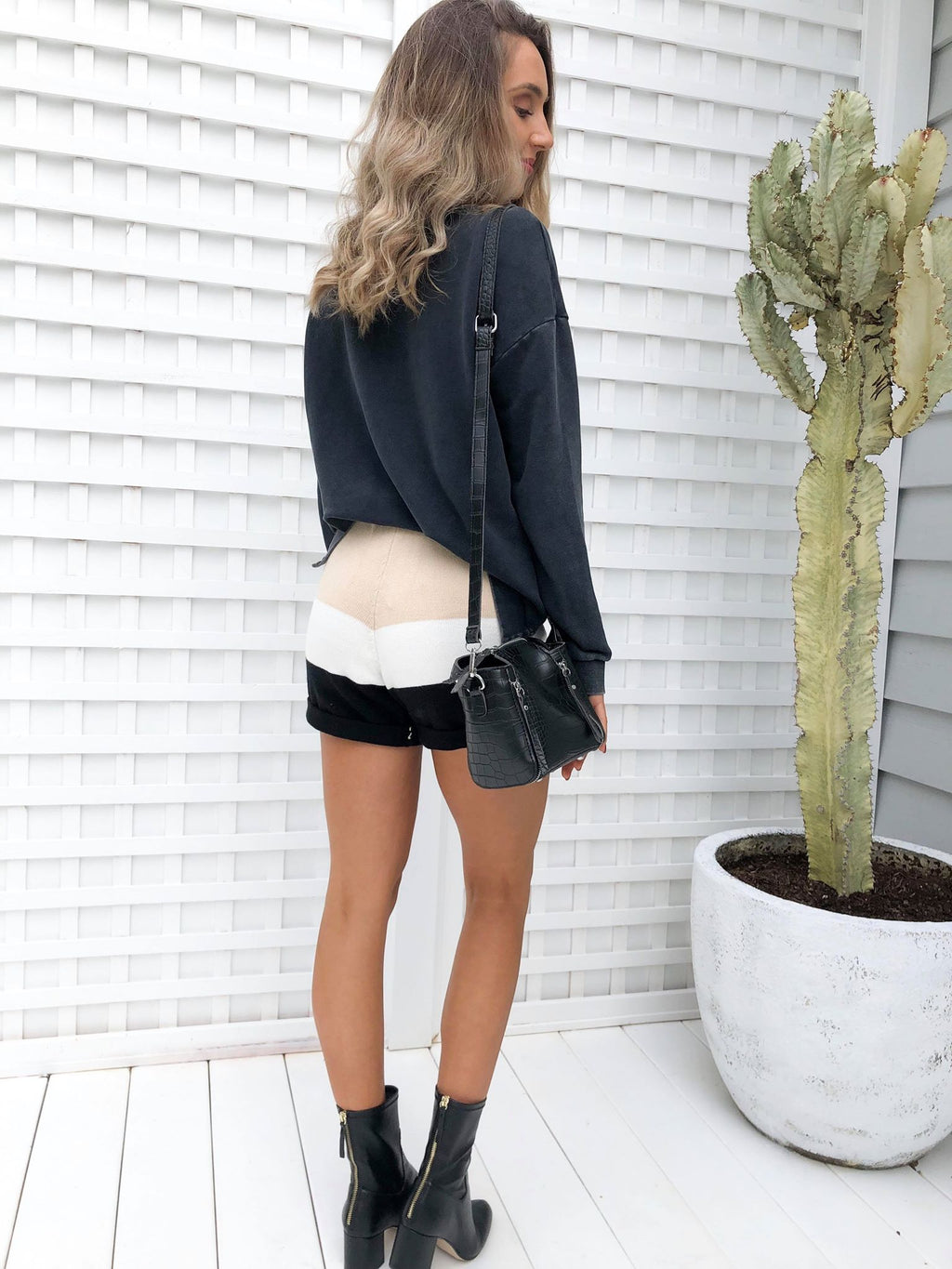 Missguided Knit Shorts