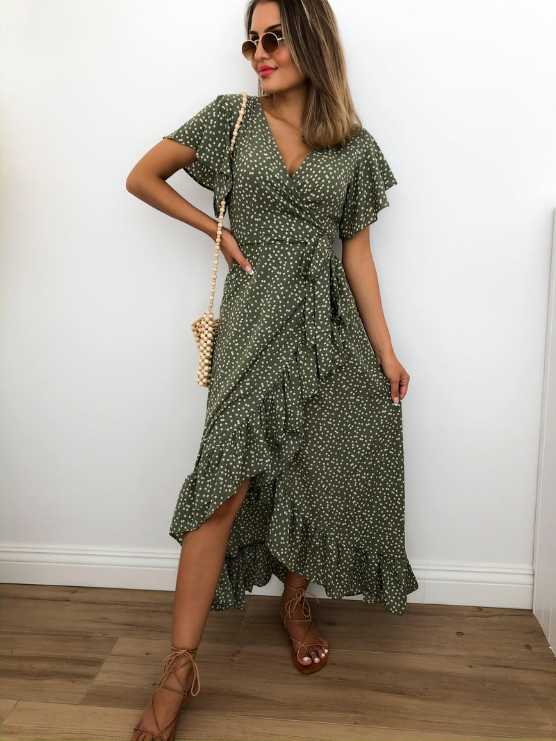 Gracie Dress