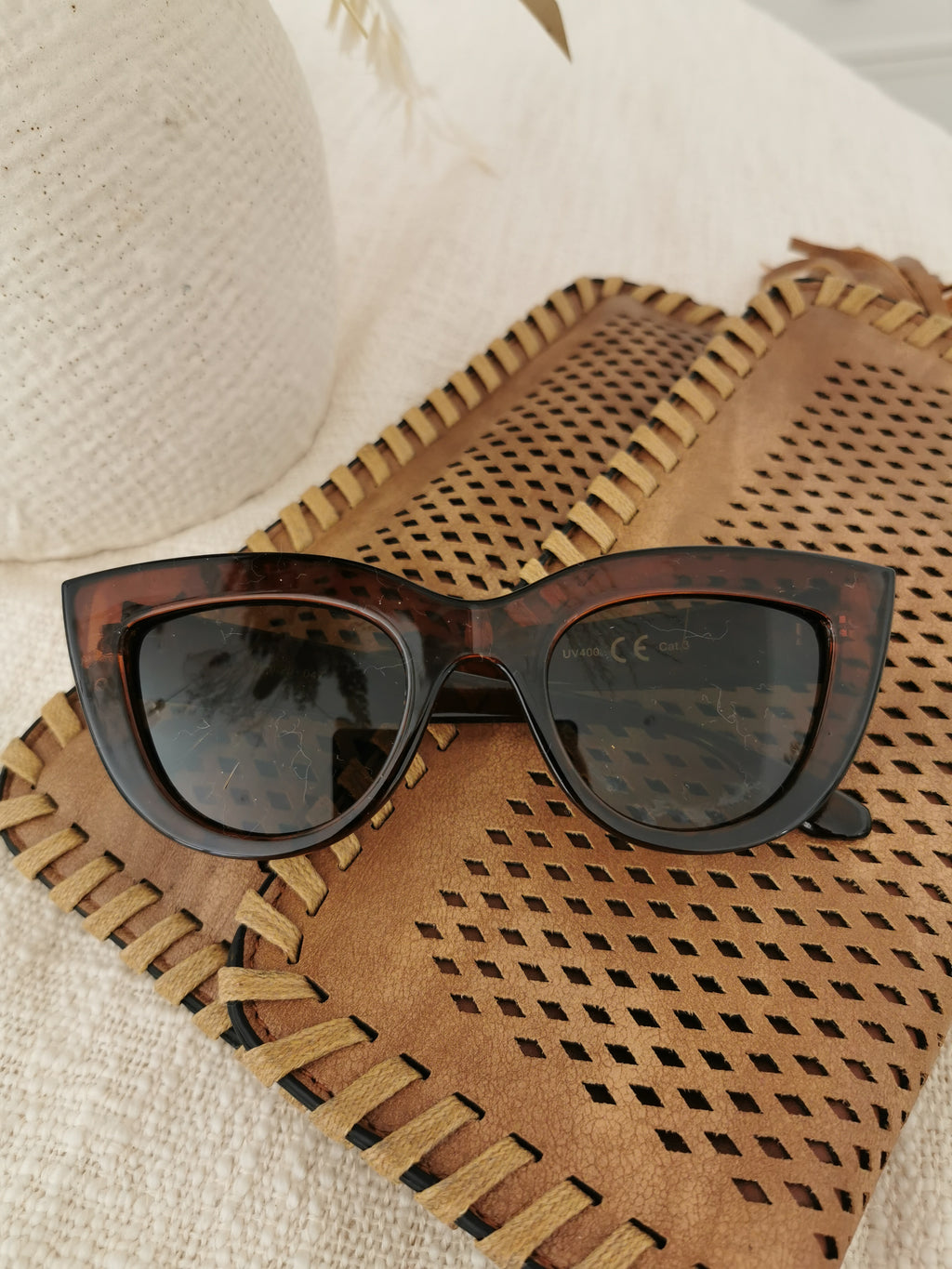 Darling August Sunglasses