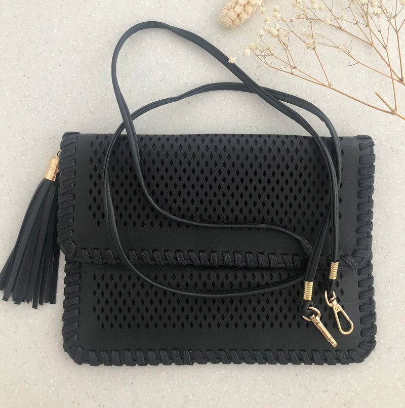 Joslin Bag - Black