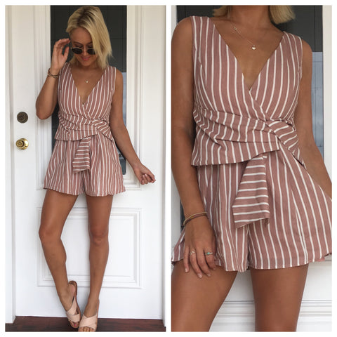 Montego Playsuit