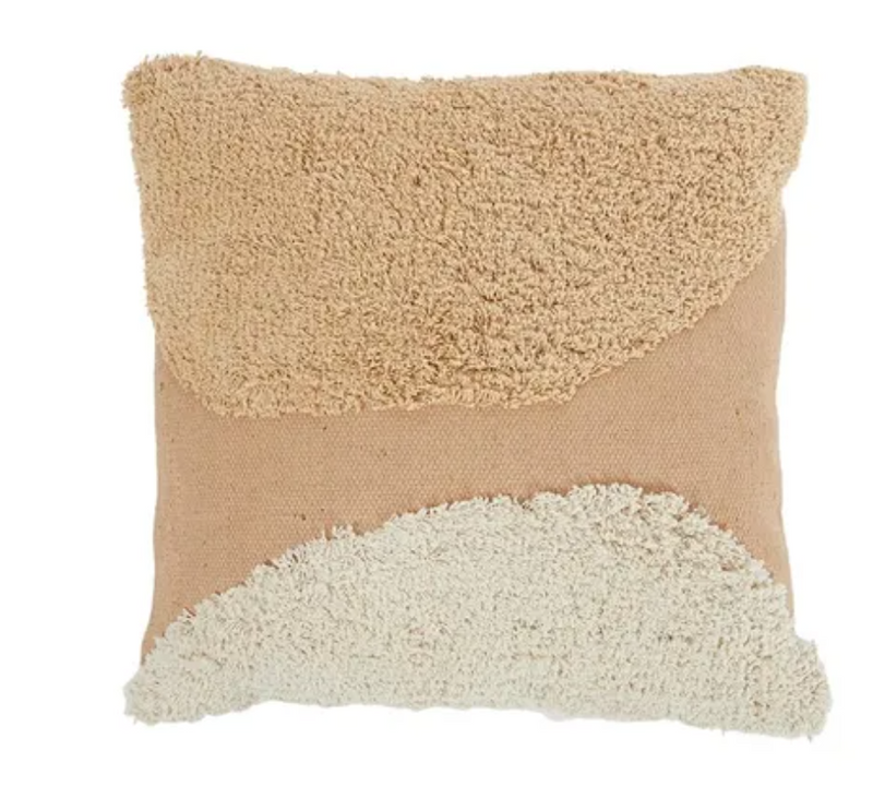 Anisah cotton Cushion - Collect Gateways