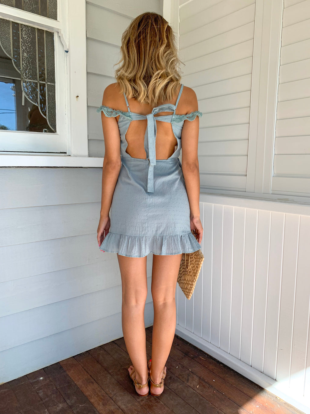 Sweet Melody Dress