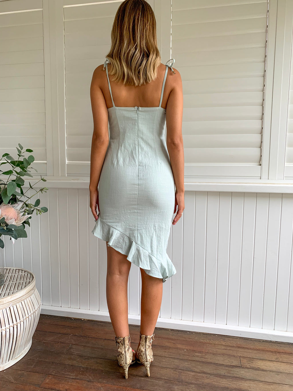 Daydreaming Dress