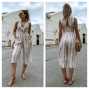Willow Jumpsuit